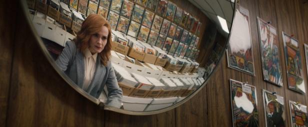 Glass avitique critique avec du recul blog cinéma film