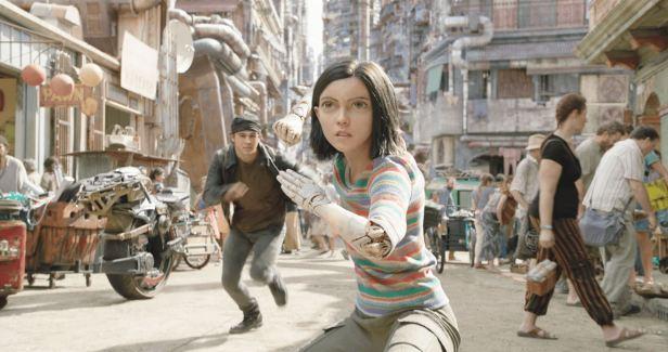 Alita battle angel critique avitique avec du recul cinéma bloc