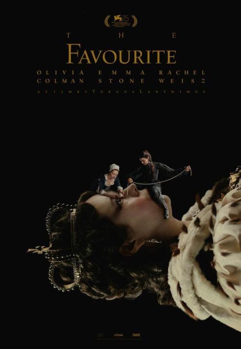 La Favotire critique avitique avec du recul blog cinéma film