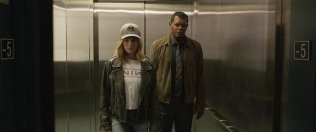 Captain Marvel critique avitique avec du recul blog cinéma film