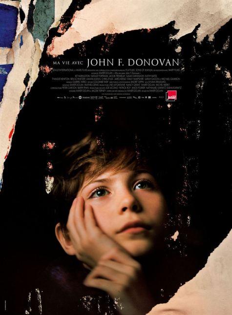 Ma vie avec John F. Donovan critique avitique avec du recul blog film cinéma