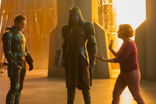Captain Marvel critique aivitique avec du recul blog cinéma film