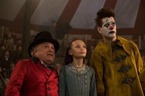 Dumbo critique avitique film disney avec du recul blog cinéma
