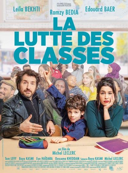 La Lutte des classes critique avitique avec du recul blog cinéma film